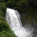 Photos: 音止めの滝