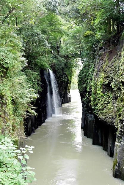 Photos: 高千穂峡