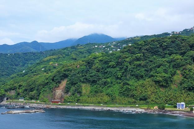 Photos: 海沿い
