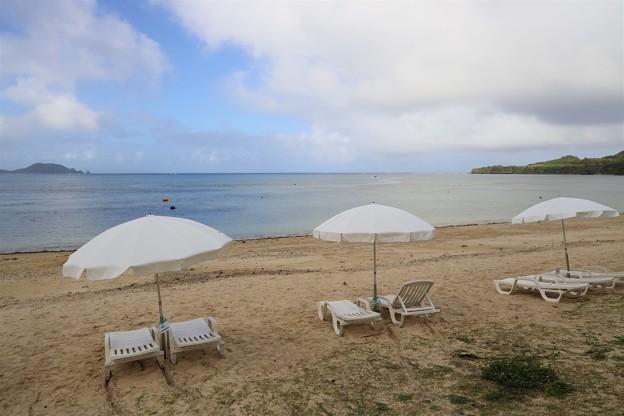 Photos: 冬のビーチ