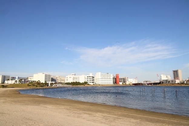 Photos: 東京の浜