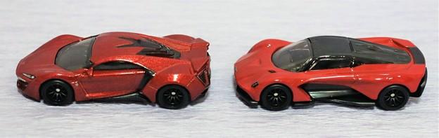 レッドカー
