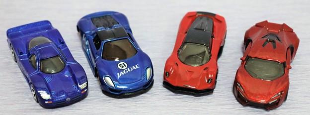 Photos: レーシングカー