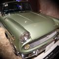 Photos: オールドカー