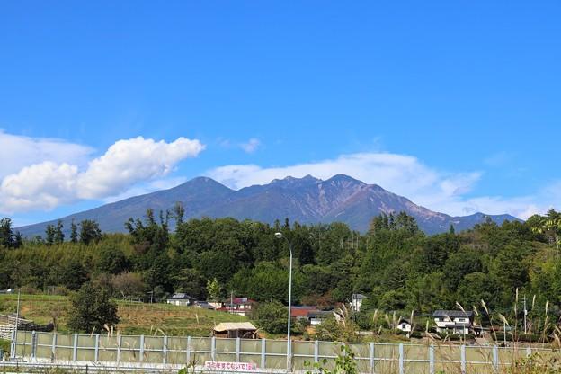 Photos: 八ヶ岳