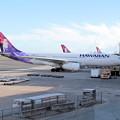 Photos: ハワイアン航空