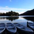 Photos: 湯の湖