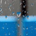 Photos: 雨粒。。。