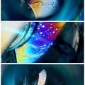.。o○虹色シャボン.。o○