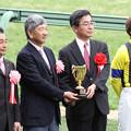 Photos: 第86回 中山記念 表彰式(12/02/26)