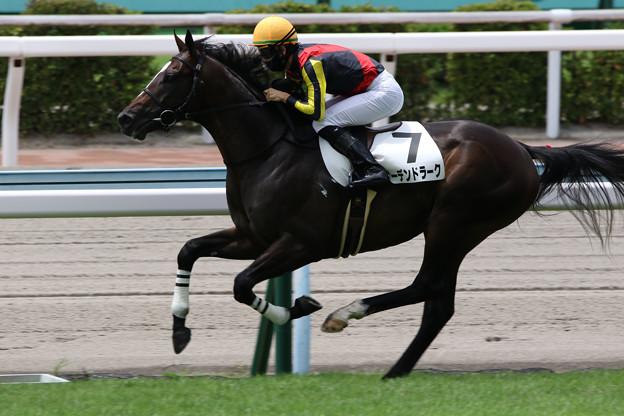 グーデンドラーク レース(21/07/18・新馬戦)