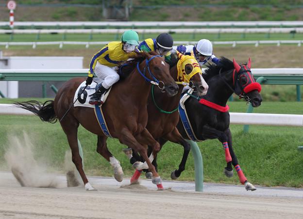 キャニオンアンジュ レース_1(21/08/09・2R)