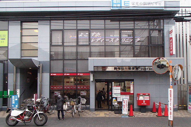 r69_調布仙川郵便局_東京都調布市_c