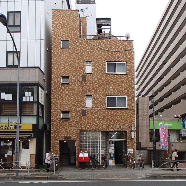 r70_神代郵便局_東京都調布市_c
