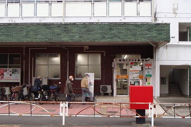 r78_調布くすのき郵便局_東京都調布市_t