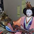 Photos: 我が家の雛人形