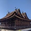 Photos: 吉備津神社本殿