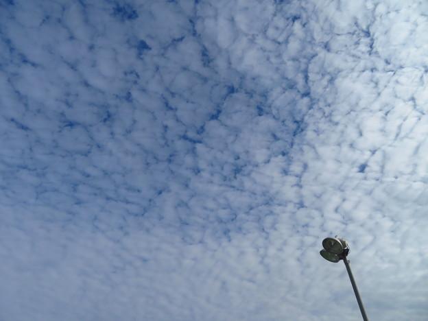 Photos: 初秋の空