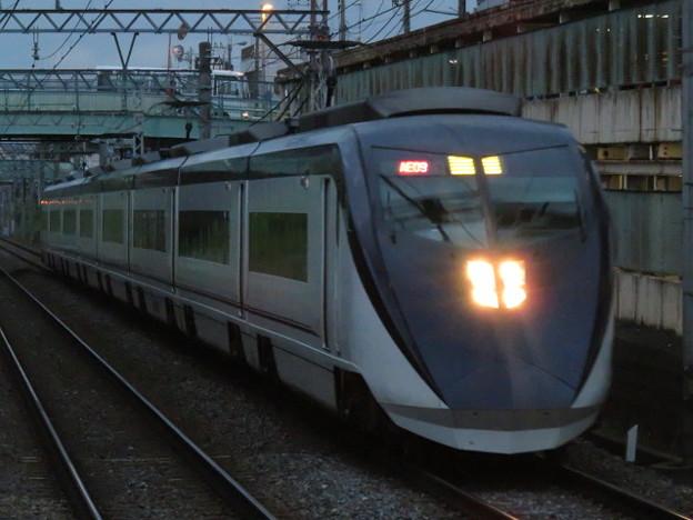 京成本線 特急イブニングライナー成田空港行 IMG_0437