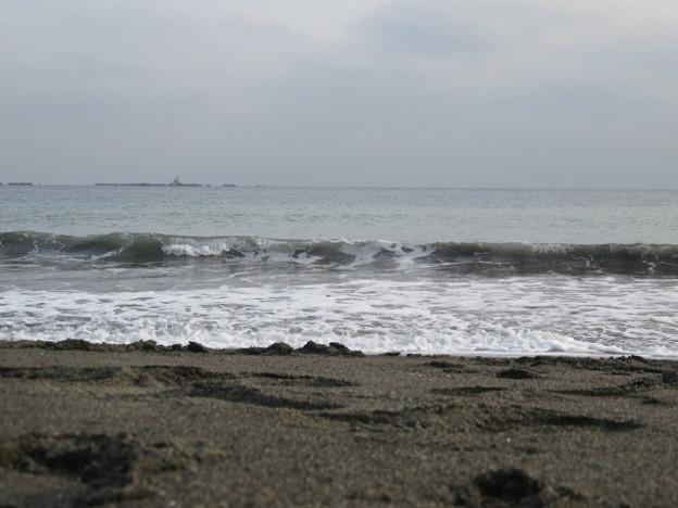 茅ヶ崎海岸 海その1099 IMG_4621