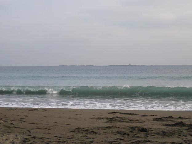 茅ヶ崎海岸 海その1100 IMG_4684