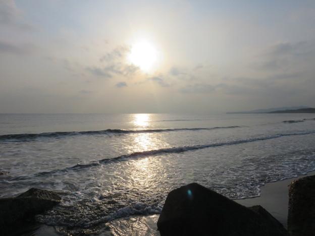 茅ヶ崎海岸 海その1101 IMG_4729