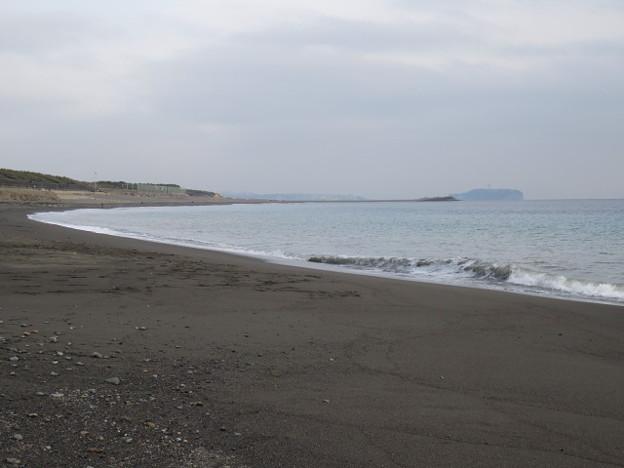 茅ヶ崎海岸 海その1110 IMG_4587