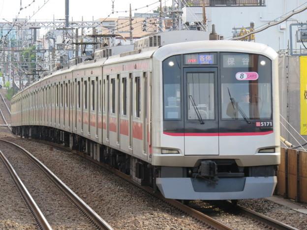 東急東横線 普通保谷行 IMG_0517