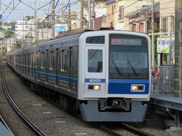 東急東横線 特急元町・中華街行 IMG_0526