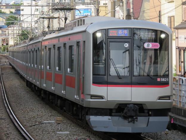 東急東横線 普通元町中華街行 IMG_0531
