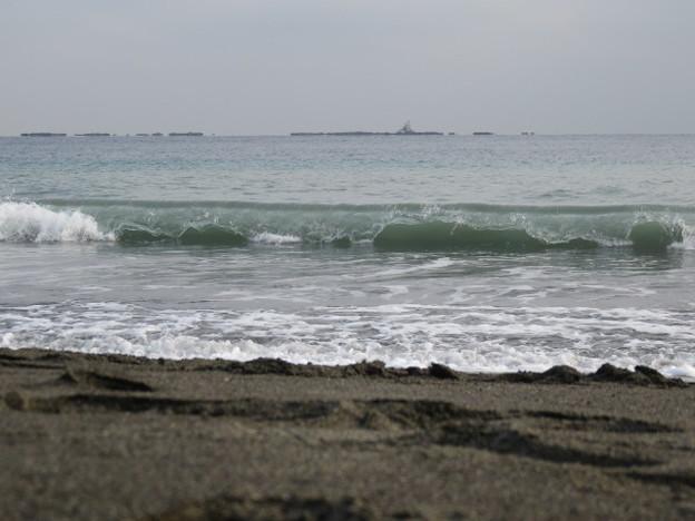 茅ヶ崎海岸 海その1111 IMG_4628