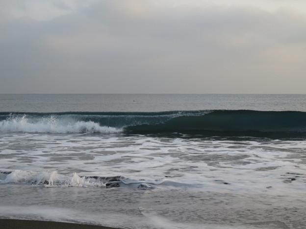 茅ヶ崎海岸 海その1114 IMG_4799