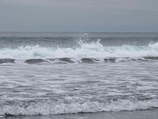 Photos: 鵠沼海岸 海その1118 IMG_4340