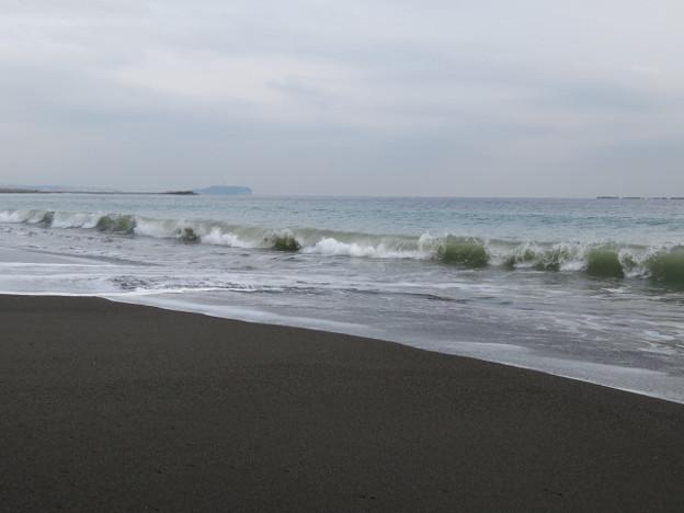 茅ヶ崎海岸 海その1121 IMG_4543