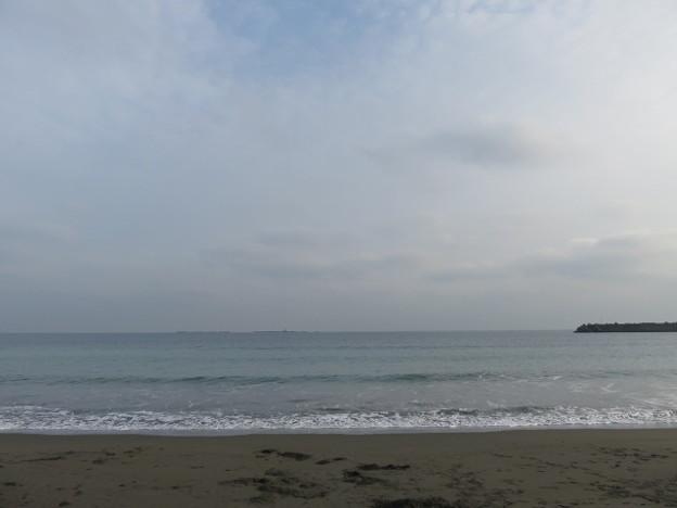 茅ヶ崎海岸 海その1122 IMG_4679