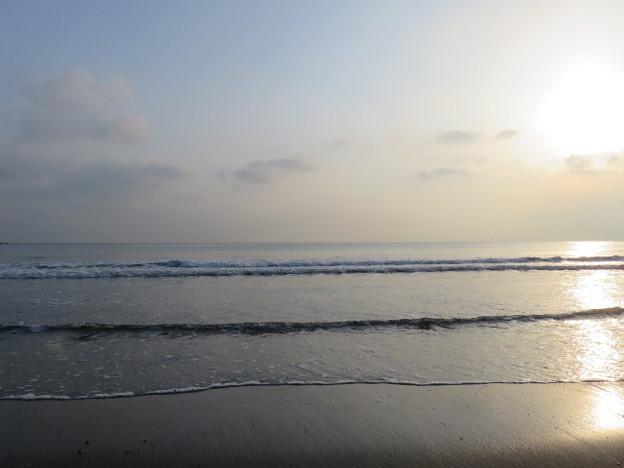 茅ヶ崎海岸 海その1125 IMG_4778