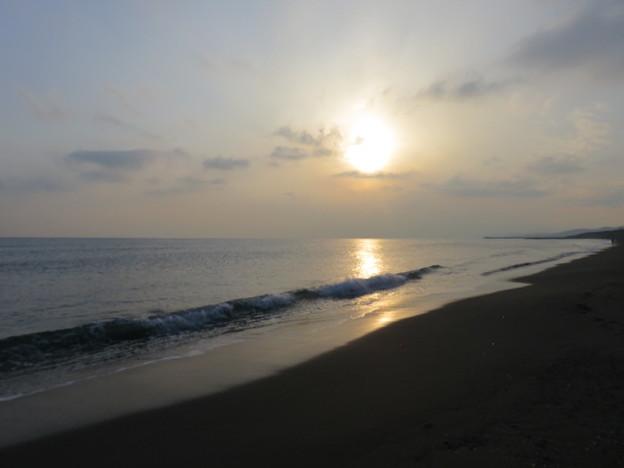 茅ヶ崎海岸 海その1126 IMG_4807
