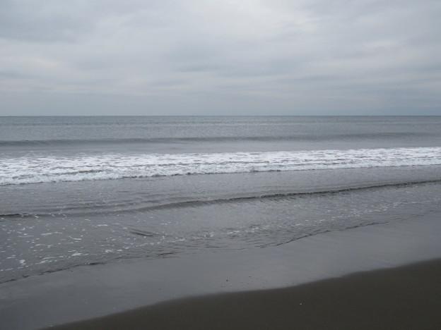 鵠沼海岸 海その1127 IMG_4337