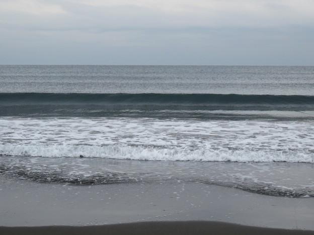 Photos: 鵠沼海岸 海その1128 IMG_4431