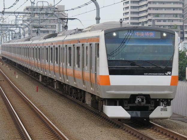 中央線 中央特快東京行 IMG_0697