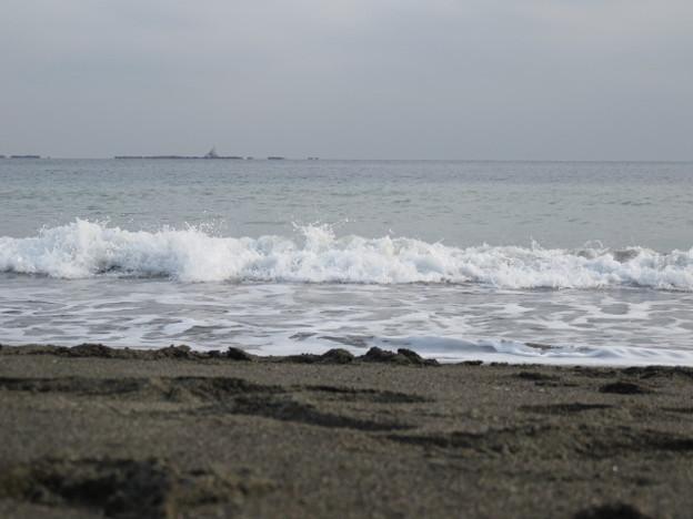 茅ヶ崎海岸 海その1131 IMG_4627