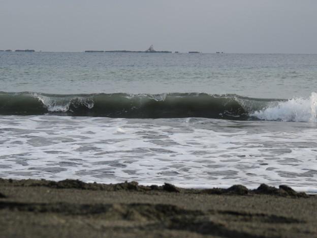 茅ヶ崎海岸 海その1132 IMG_4634