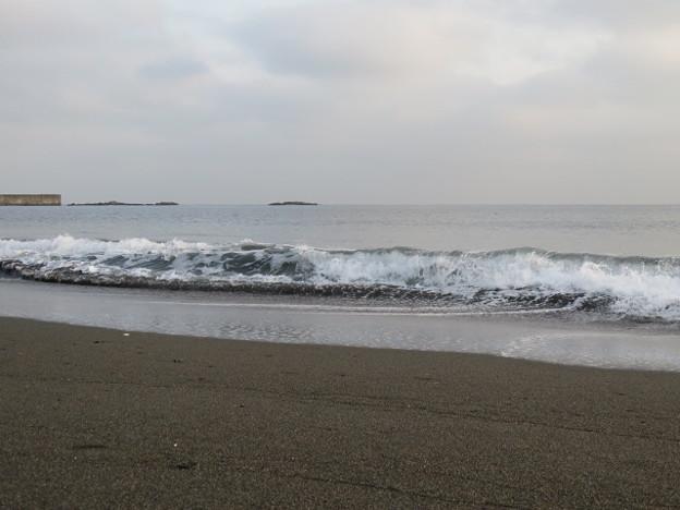 茅ヶ崎海岸 海その1136 IMG_4802