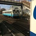 Photos: 伊予宮野下駅3