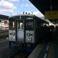 宇和島駅1