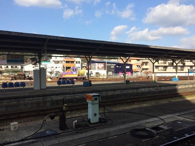 宇和島駅5