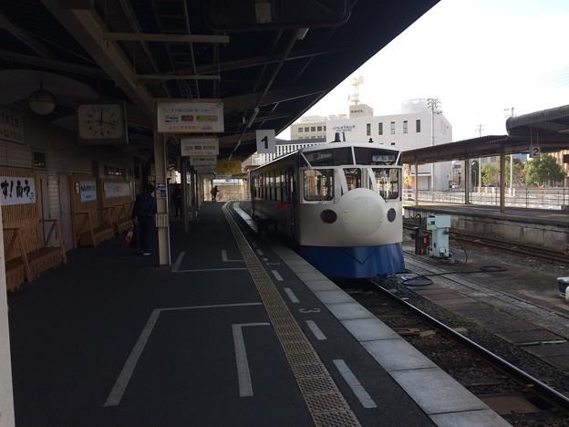 宇和島駅6