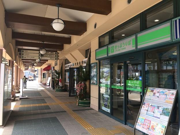 宇和島駅9