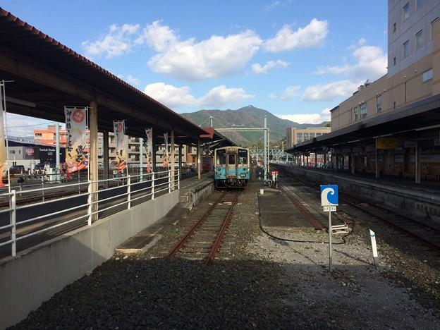宇和島駅12