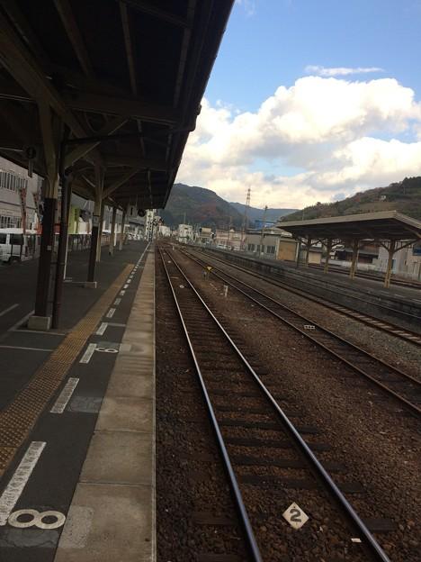 八幡浜駅2